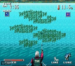 Larry Nixon's Super Bass Fishing