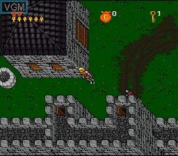 Ultima VII - The Black Gate