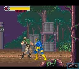 X-Men - Mutant Apocalypse