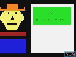 Milo, Maths For Kids