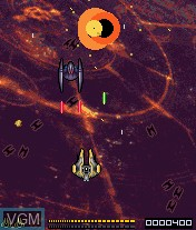 Star Wars - Battle Above Coruscant