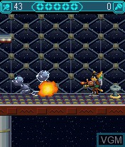 Ratchet & Clank - Going Mobile!