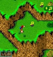 Banjo-Kazooie - Grunty's Revenge Mobile