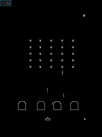 Vector Vaders Remix by John Dondzila