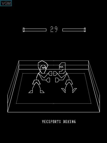 Vexperience - B.E.T.H. & Vecsports Boxing by Manu