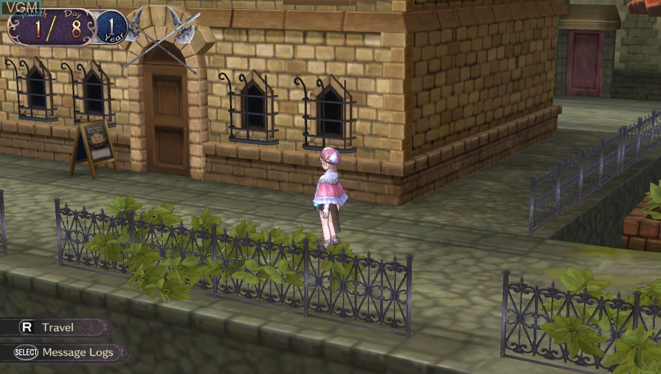 Atelier Rorona Plus - The Alchemist of Arland