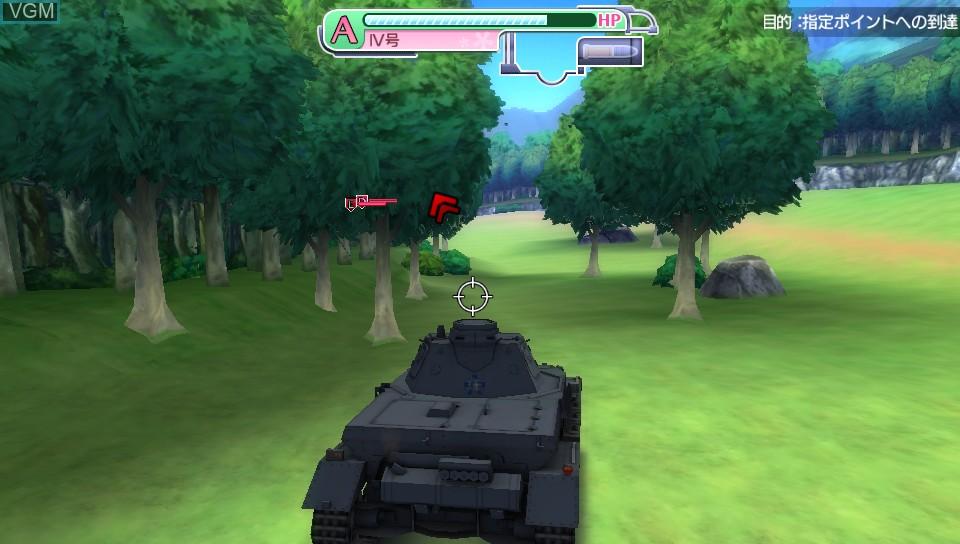 Girls und Panzer - Senshado, Kiwamemasu!
