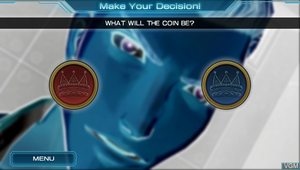 Zero Escape - Zero Time Dilemma