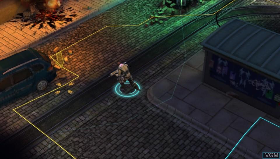 XCOM - Enemy Unknown Plus