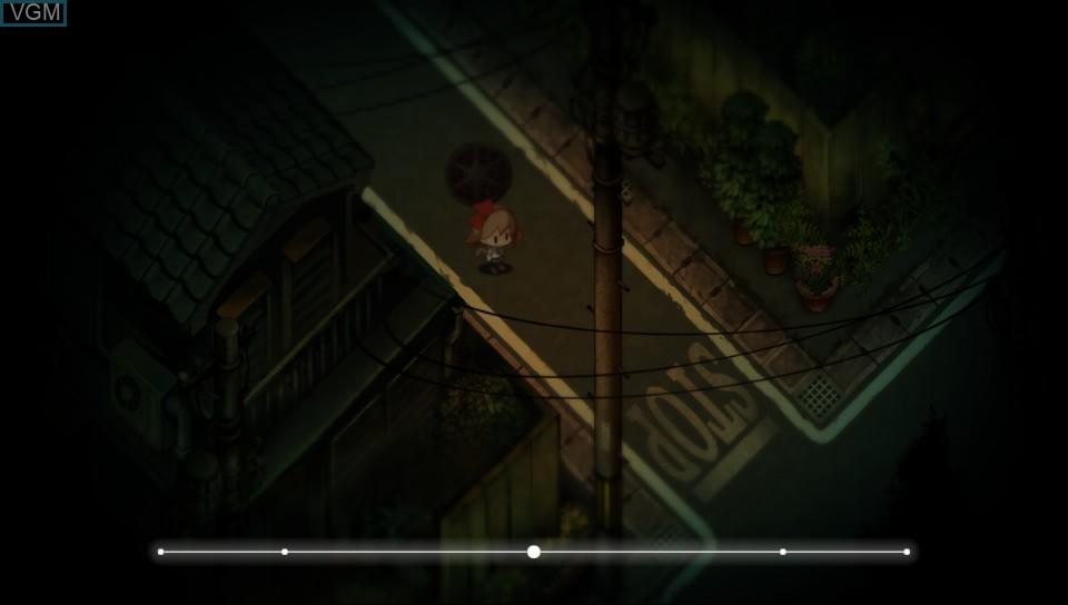 Yomawari - Night Alone & htoL#NiQ - The Firefly Diary