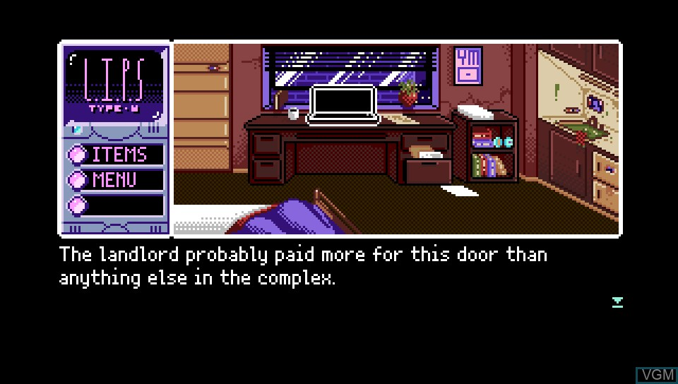 2064 - Read Only Memories