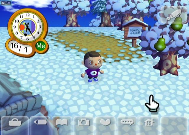 Animal Crossing - City Folk