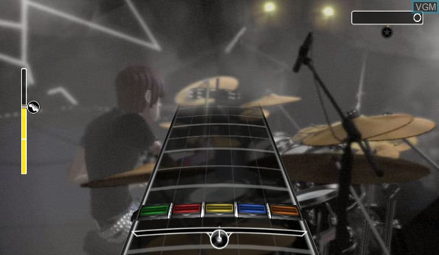 AC/DC Live - Rock Band Song Pack