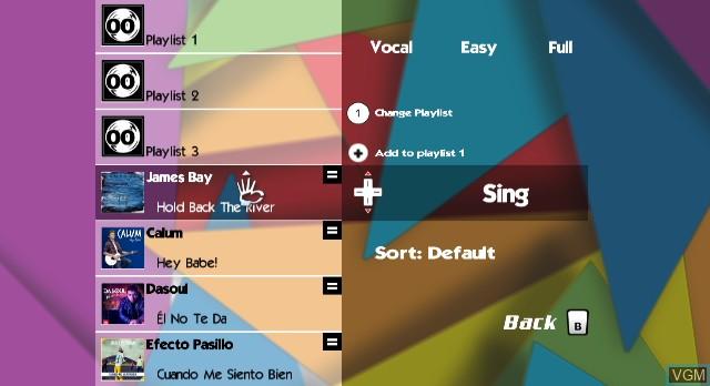 40 Principales Karaoke Party Vol. 2