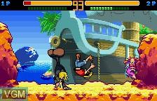 One Piece - Grand Battle Swan Colloseum