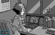 Digimon Adventure - Anode Tamer