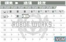 Robot Works