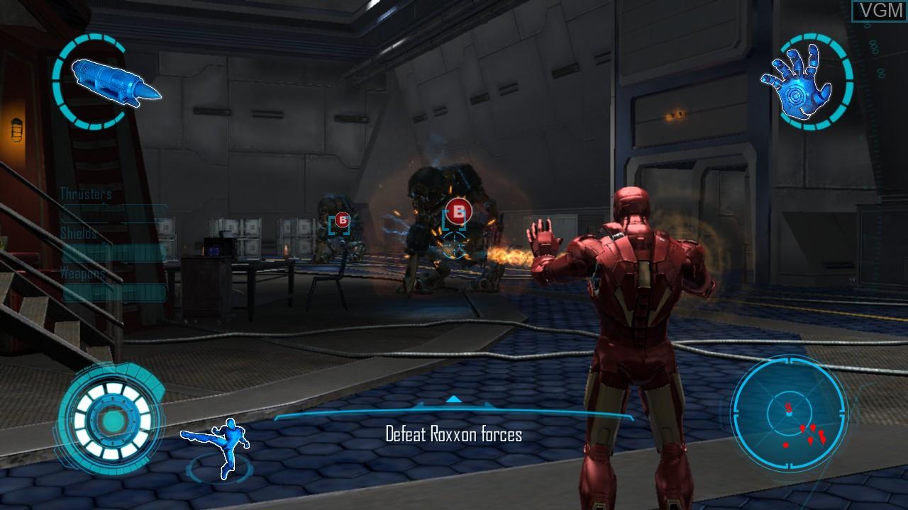 Liste des jeux microsoft xbox 360 commencants par la - Iron man 3 jeux gratuit ...