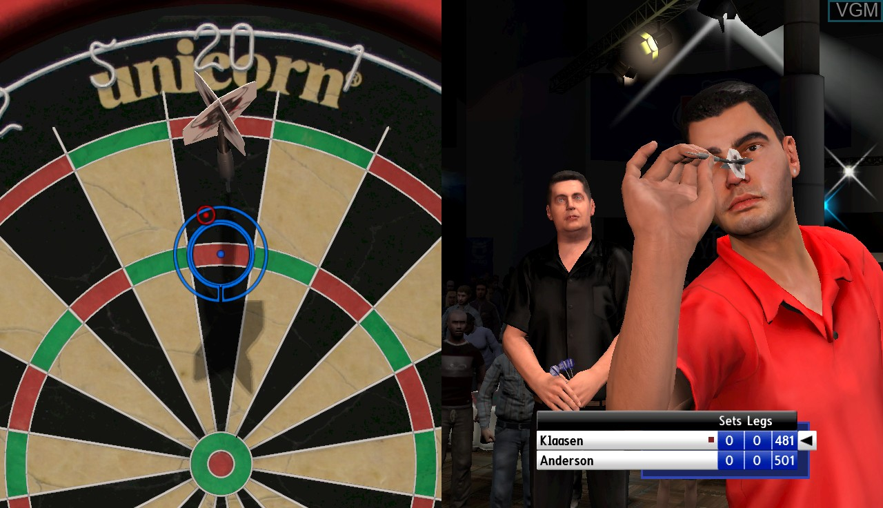 PDC World Championship Darts - Pro Tour