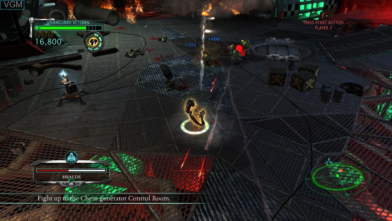 Warhammer 40,000 - Kill Team