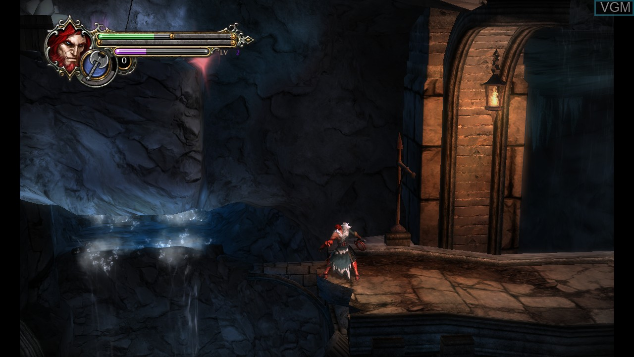 Image in-game du jeu Castlevania - Lords of Shadow - Mirror of Fate HD sur Microsoft Xbox 360