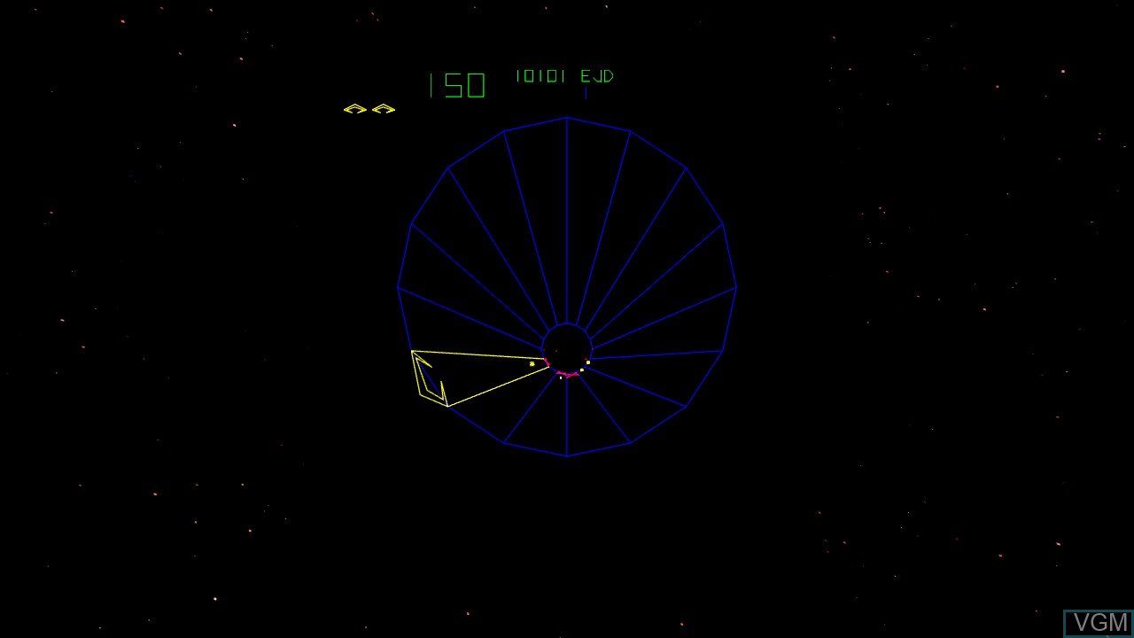Image in-game du jeu Tempest sur Microsoft Xbox 360