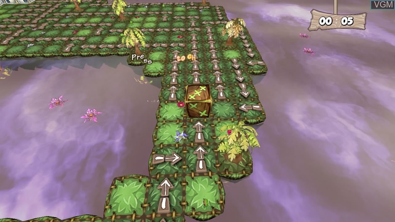 Image in-game du jeu Voodoo Dice sur Microsoft Xbox 360
