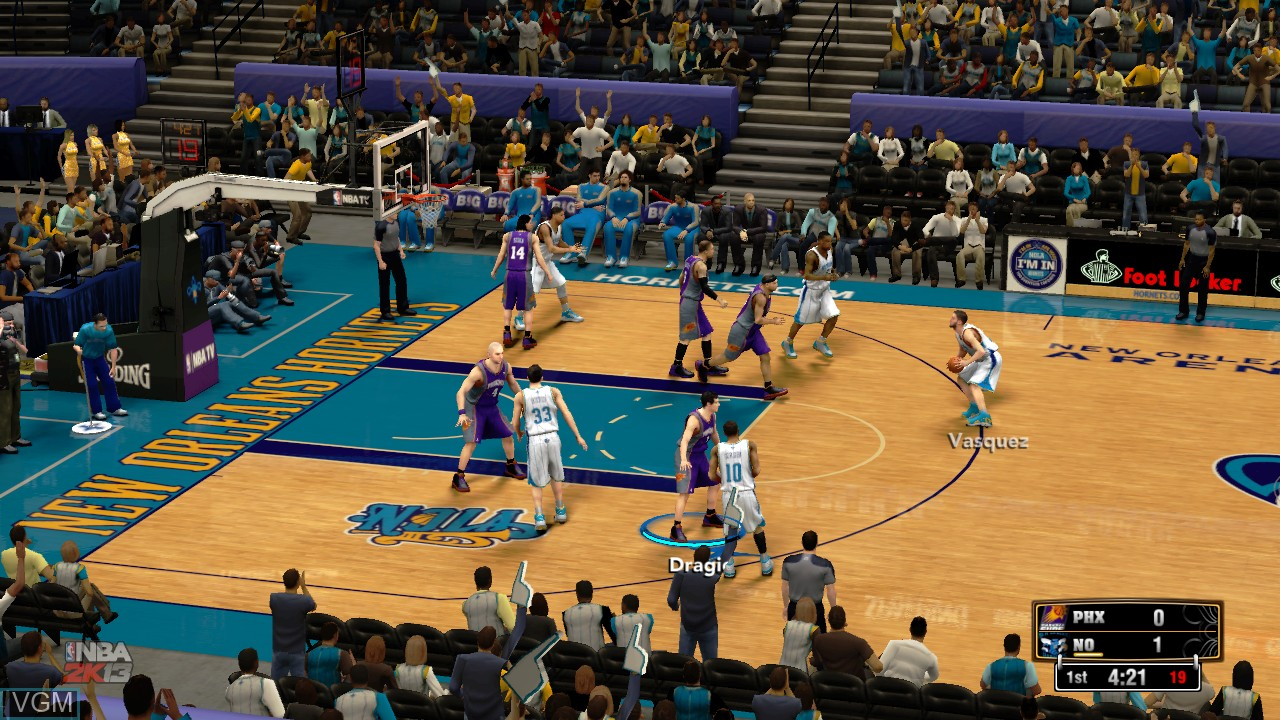 NBA 2K13 THE GAME - How to Update Rosters on NBA 2K13: 13