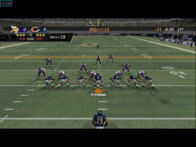 Madden NFL 09