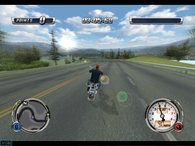 American Chopper 2 - Full Throttle