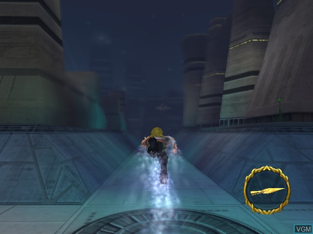 Aquaman - Battle for Atlantis