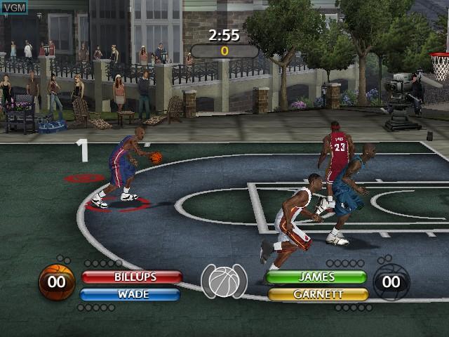NBA Ballers - Phenom