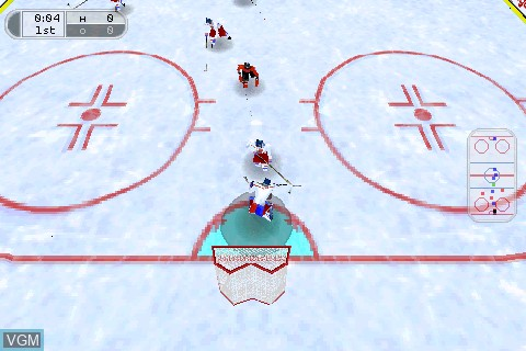 Hockey Rage 2004